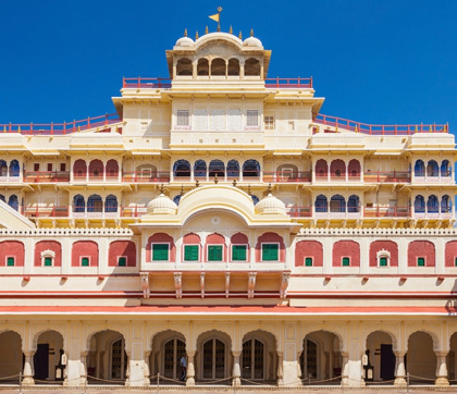 unique experiences to enjoy in Jaipur