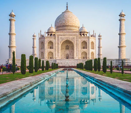Jaipur Agra Same Day Taxi Service