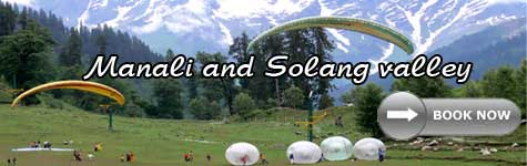Kullu Manali Packages